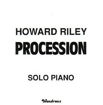 Howard Riley - Procession (CD)