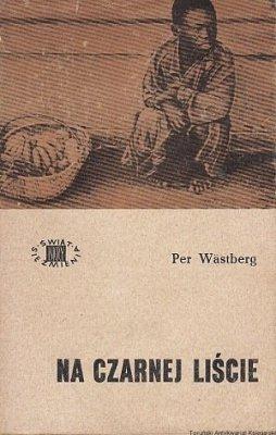 Per Wastberg - Na Czarnej Liście