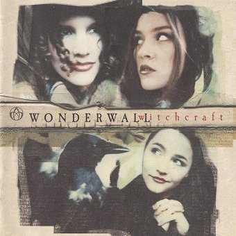 Wonderwall - Witchcraft (CD)