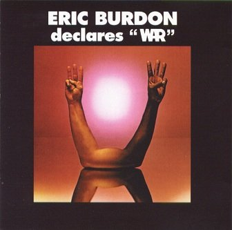 "Eric Burdon Declares ""War"" - Eric Burdon Declares ""War"" (CD)"