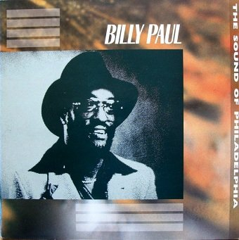 Billy Paul - The Sound Of Philadelphia (LP)