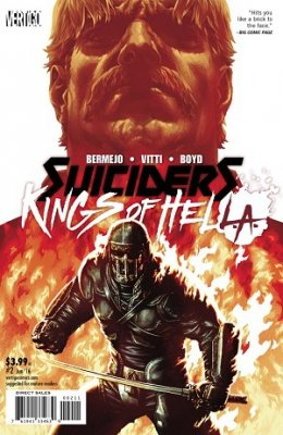 Suiciders: Kings of HelL.A. #2 (Jun 2016)