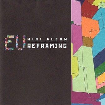 EU - Reframing (CD)