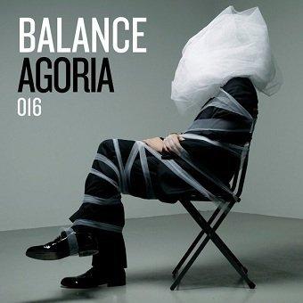 Agoria - Balance 016 (2CD)