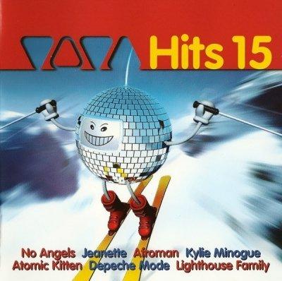 Viva Hits 15 (2CD)