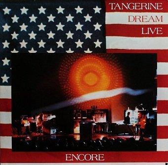 Tangerine Dream - Encore (LP)