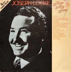 Josef Locke - Hear My Song (LP)