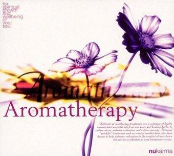 Geraint Hughes - Aromatherapy (CD)