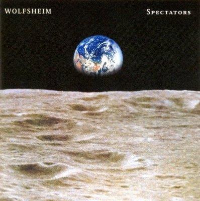 Wolfsheim - Spectators (CD)