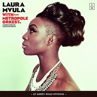 Laura Mvula With Metropole Orkest - At Abbey Road Studios (CD)