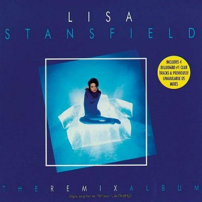 Lisa Stansfield - The Remix Album (CD)
