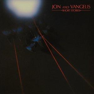 Jon And Vangelis - Short Stories (LP)