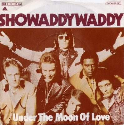 Showaddywadd - Under The Moon Of Love (7)