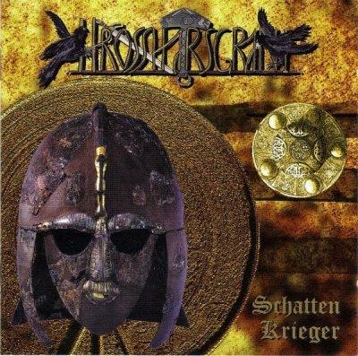 Hrossharsgrani - Schattenkrieger (CD)