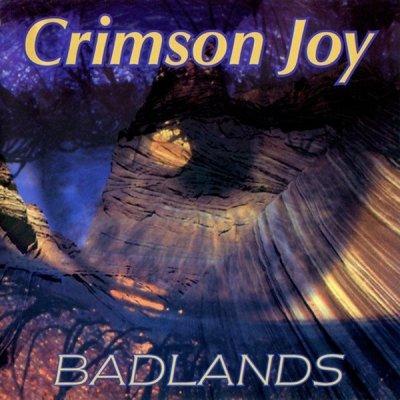 Crimson Joy - Badlands (CD)
