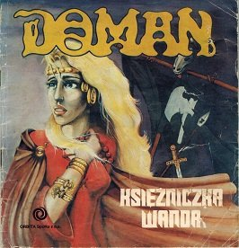 Doman - Księżniczka Wanda