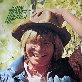 John Denver - John Denver's Greatest Hits (LP)