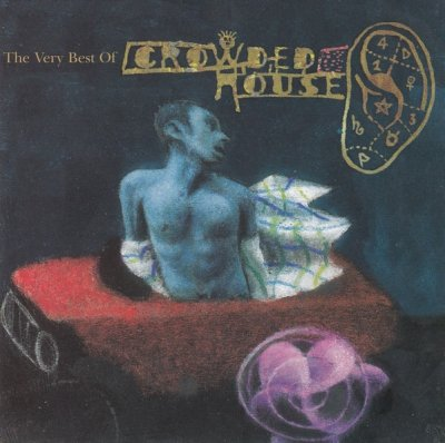 Crowded House - Recurring Dream: The Very Best Of Crowded House (2CD)