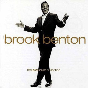 Brook Benton - The Platinum Collection (CD)