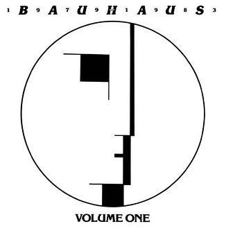 Bauhaus - 1979-1983 Volume One (CD)