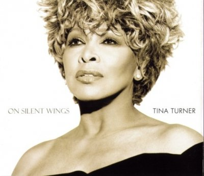 Tina Turner - On Silent Wings (Maxi-CD)