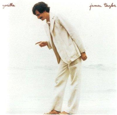 James Taylor - Gorilla (CD)