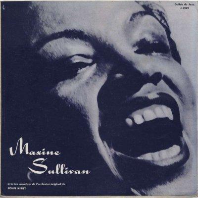 Maxine Sullivan - Flow Gently, Sweet Rhythm (LP)