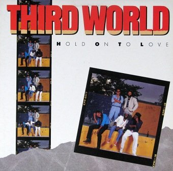 Third World - Hold On To Love (LP)