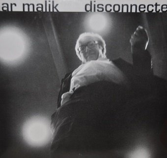 Nar Malik - Disconnected (12'')