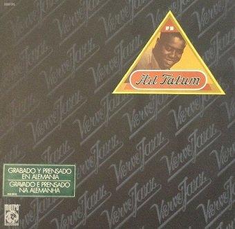Art Tatum - The Genius Of Art Tatum (LP)