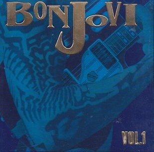 Bon Jovi - Live & Alive (CD)