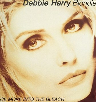 Debbie Harry, Blondie Blondie - Once More Into The Bleach (CD)