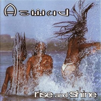 Aswad - Rise And Shine (CD)