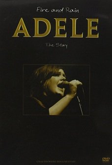 Adele - Fire And Rain: The Story (DVD)