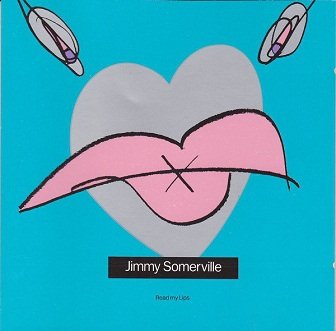 Jimmy Somerville - Read My Lips (CD)