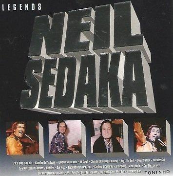 Neil Sedaka - Neil Sedaka (CD)