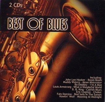 Best Of Blues (2CD)