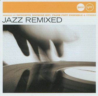Jazz Remixed (CD)