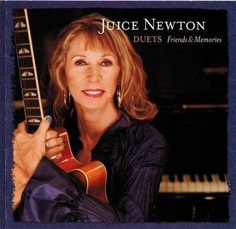 Juice Newton - Duets: Friends & Memories (CD)