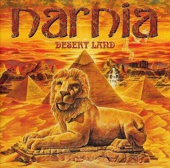 Narnia - Desert Land (CD)