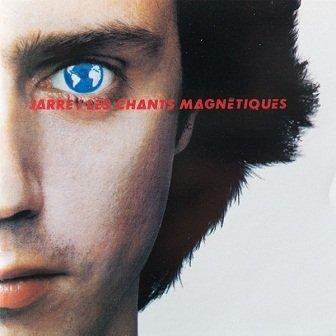 Jean-Michel Jarre - Les Chants Magnétiques (CD)