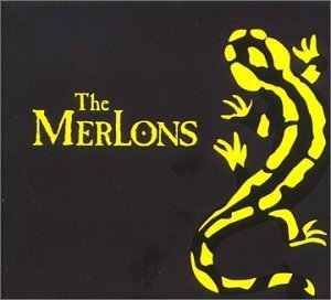 The Merlons - Salamander (CD)