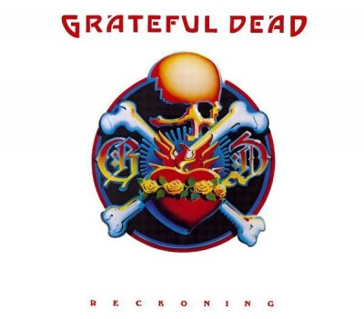Grateful Dead - Reckoning (CD)