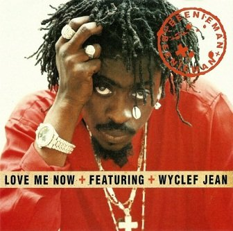 Beenie Man - Love Me Now (Maxi-CD)