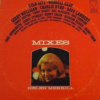 Helen Merrill - Mixes (2LP)