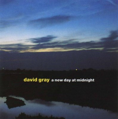 David Gray - A New Day At Midnight (CD)