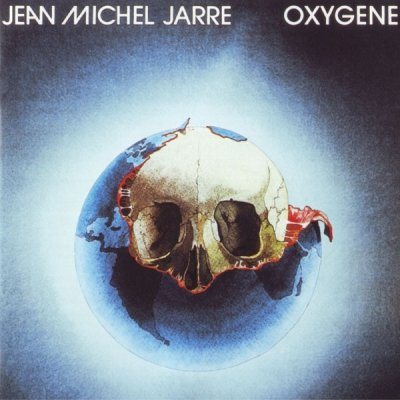 Jean Michel Jarre - Oxygene (CD)