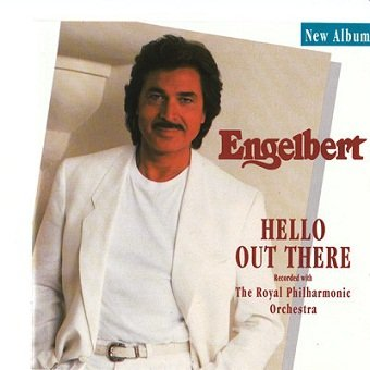 Engelbert - Hello Out There (CD)