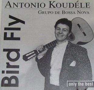 Antonio Koudele - Bird Fly (CD)