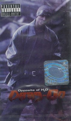 Drag On - Opposition Of H2O (MC)